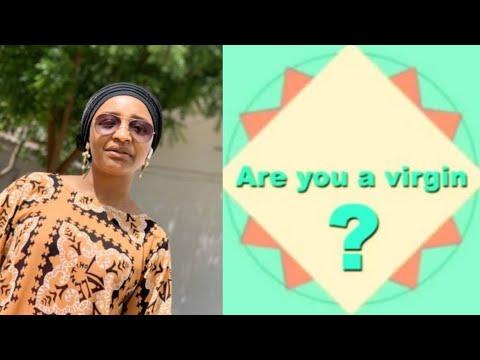 Rahama Sadau - Tafara Ansa Tambayoyi Masu Zafi. question and answer ( episode 1)