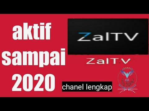 Full Download] Kode Zaltv 23 02 2020 Komplit 1700 Channel