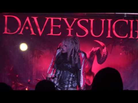DaveySuicide~Too Many freaks