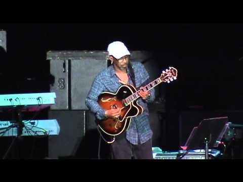 Ronnie Laws -  Mr Magic  - Live (complete)