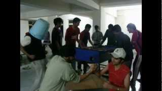 Harlem Shake (IITR version by SAF)