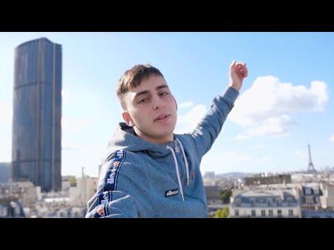 Youtube: Verso – Faire Ma Vie (prod. Silky Prince)