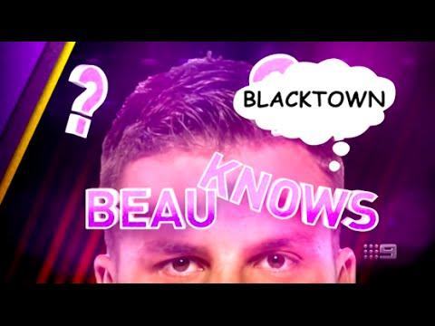 Beau Knows Blacktown