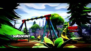 Free Fortnite Outro! - (If Credit Given)