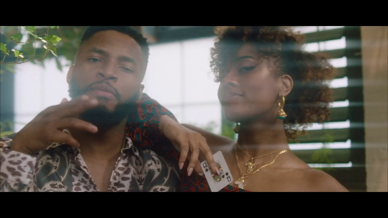Download Mazi Chukz - Classy (Official Video)