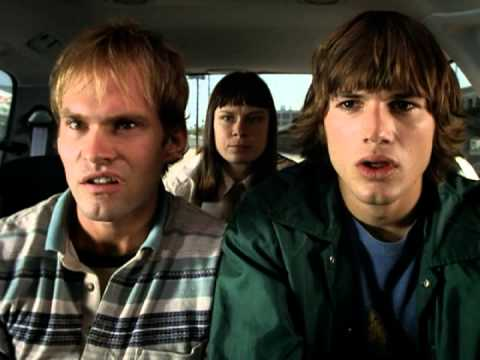 Dude, Where's My Car? - Trailer