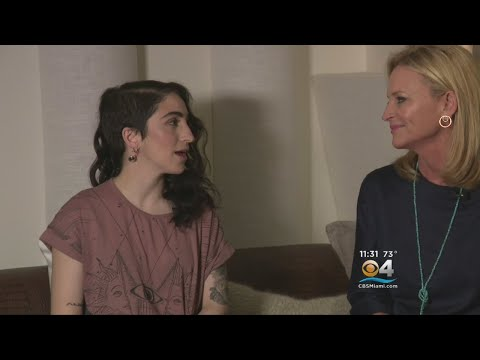'It's All A Gift': Emily Estefan On Growing Up With Miami Music Royalty