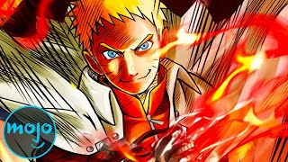 Top 10 Overpowered Naruto Moments