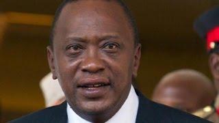 Larry Madowo's full interview with President Uhuru Kenyatta & DP William Ruto