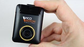 Vico Marcus 4 Cinemascope Extreme HD Dashcam - FULL REVIEW