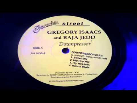 Gregory Isaacs-My Number One