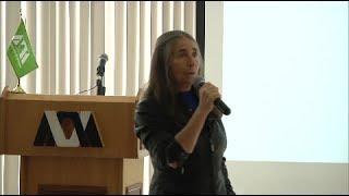 Desarrollo sustentable en México: oportunidades y limitantes; Julia Carabias
