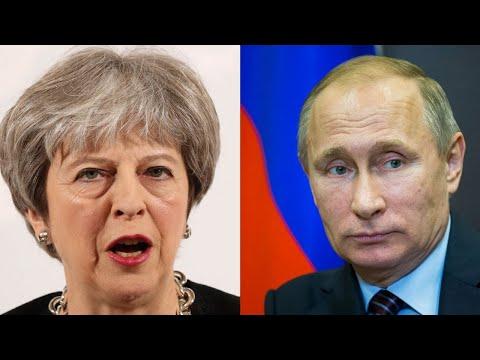"""Ex-espion empoisonné à Londres : """"Les présomptions de culpabilité de la Russie sont assez grandes"""""""