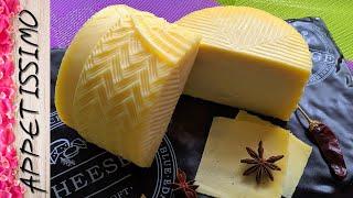 СЫР МАНЧЕГО рецепт секреты Как сделать сыр в домашних условиях Manchego cheese recipe