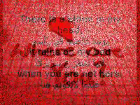 Addicted  Enrique Iglesias with lyrics arabic & english
