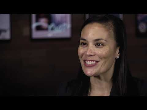 Don't Ask Don't Tell Repeal 10th Anniversary (USECAF Gina Ortiz Jones)