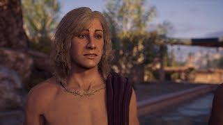 Задания Алкивиада - Assassin's Creed: Одиссея #22
