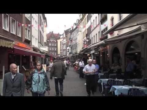Düsseldorf, Germany Part 2   Traveling Robert