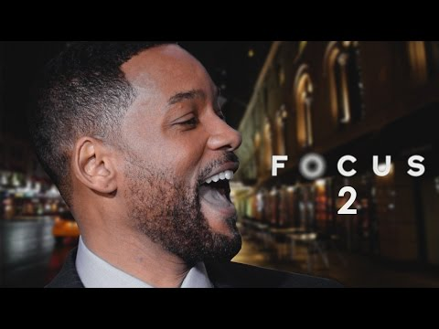 Focus 2 Trailer 2018 HD