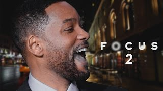 Focus 2 Trailer 2018 | FANMADE HD