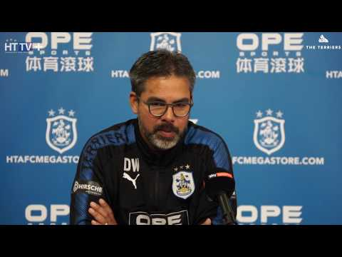 WATCH: David Wagner previews Swansea City