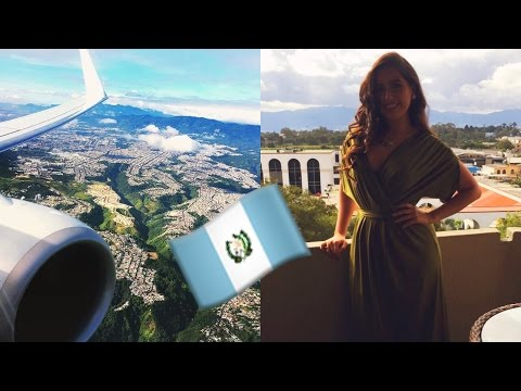 Wedding Weekend in Guatemala | Quick Travel Vlog
