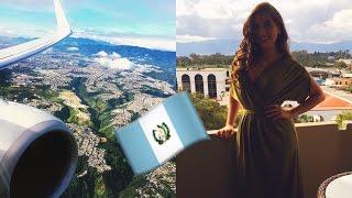 Wedding Weekend in Guatemala | Quick Travel Vlog