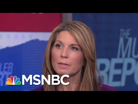 Why Have We Heard From William Barr 5 Times If The Mueller Report Is Good For Trump? | MSNBC