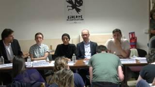 Projet de loi antiterrorisme, Conférence de presse 9 juin 2017
