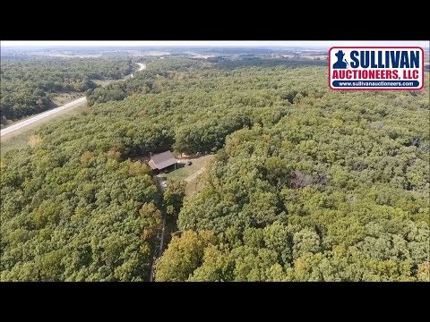 Dr. Smith Aerial Tour - Adair County, MO