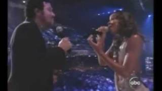 Lionel Richie - Endless Love (Live In Motown 45th) ft Kelly Rowland