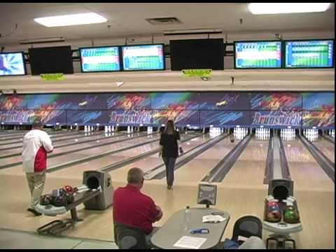 Lowell Bowling Tournament 2014