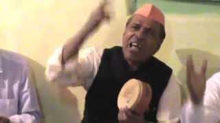 Bhajan Tukdoji Maharaj Kahi Mano Bharat Bashindo by Sheikh Ibrahim Bhajan Mandal Gadegaon D Amravati