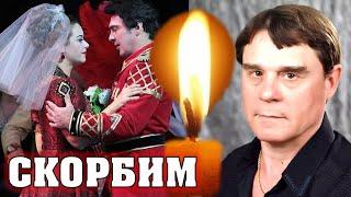 Остановилось сердце! Сегодня не стало артист театра оперы и балета Петра Попова