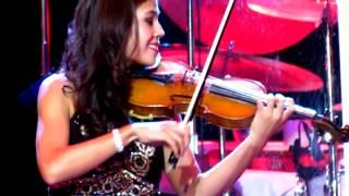 Felitsa - Yanni - Live Curitiba