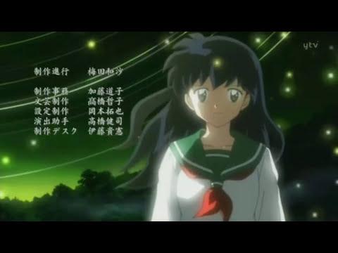 Inuyasha TFA Ending 3: Down the Distant Road - Ai Takekawa [HD/Download]