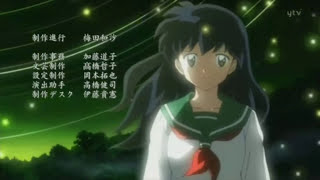 Inuyasha TFA Ending 3: Down the Distant Road - Ai Takekawa [HD/Download]