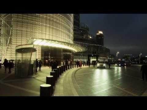 Armani Hotel Dubai Launch