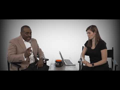 CIO Speaks To Innovation In The Payments Industry (Darrell Winfield - Paya)