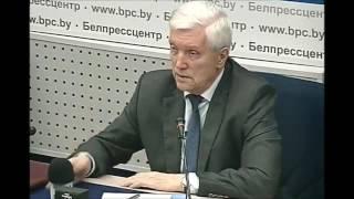 Посол России: военная база в Белоруссии нужна для защиты от Украины