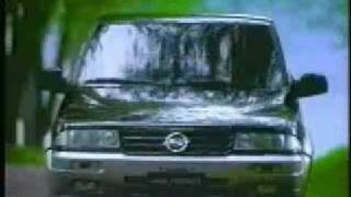 korea SUV ssangyong Musso (1993~2006)