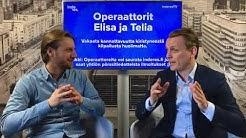 Telia ja Elisa: vakaata kannattavuutta kiristyvässä kilpailussa