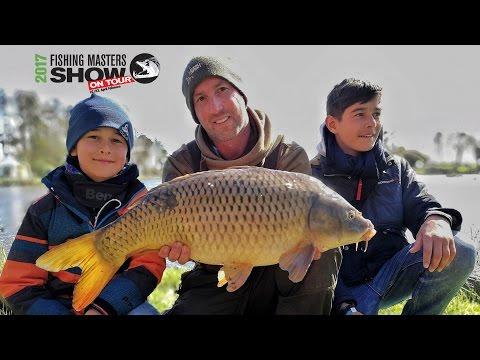 Fishing Masters Show 2017 auf Fehmarn - Ein Event mit Charakter