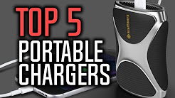 ▶️ Best Portable Chargers in 2017!