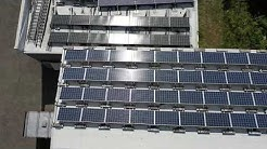 Commercial Solar Installation New Bedford MA