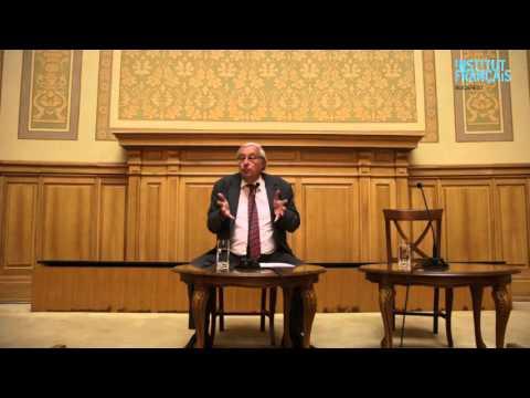 "Bertrand BADIE : ""Fin des relations internationales d'hier: l'histoire commence"""