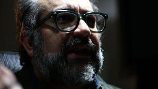 Eugenio Caballero reconstruyó las memorias de Cuarón en