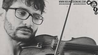 Samanyolu - Violin Cover