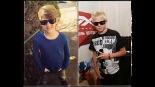 MattyB Vs Carson Lueders (Pictures)