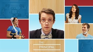 The Principal | Season 1 | Trailer